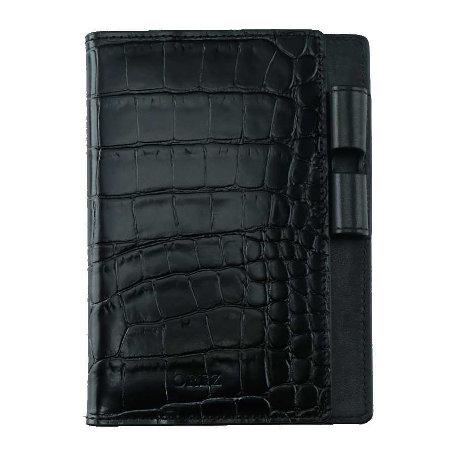 OREZ SIGNATURE NOTEBOOK FOLDER